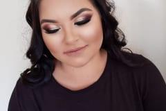 Christmas Makeup7