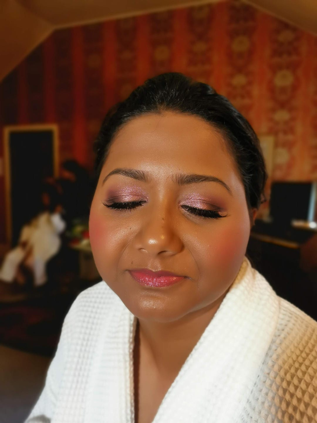 Special Occasion Make up by Mirna