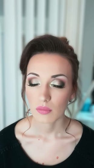 Makeup artist Stevenage