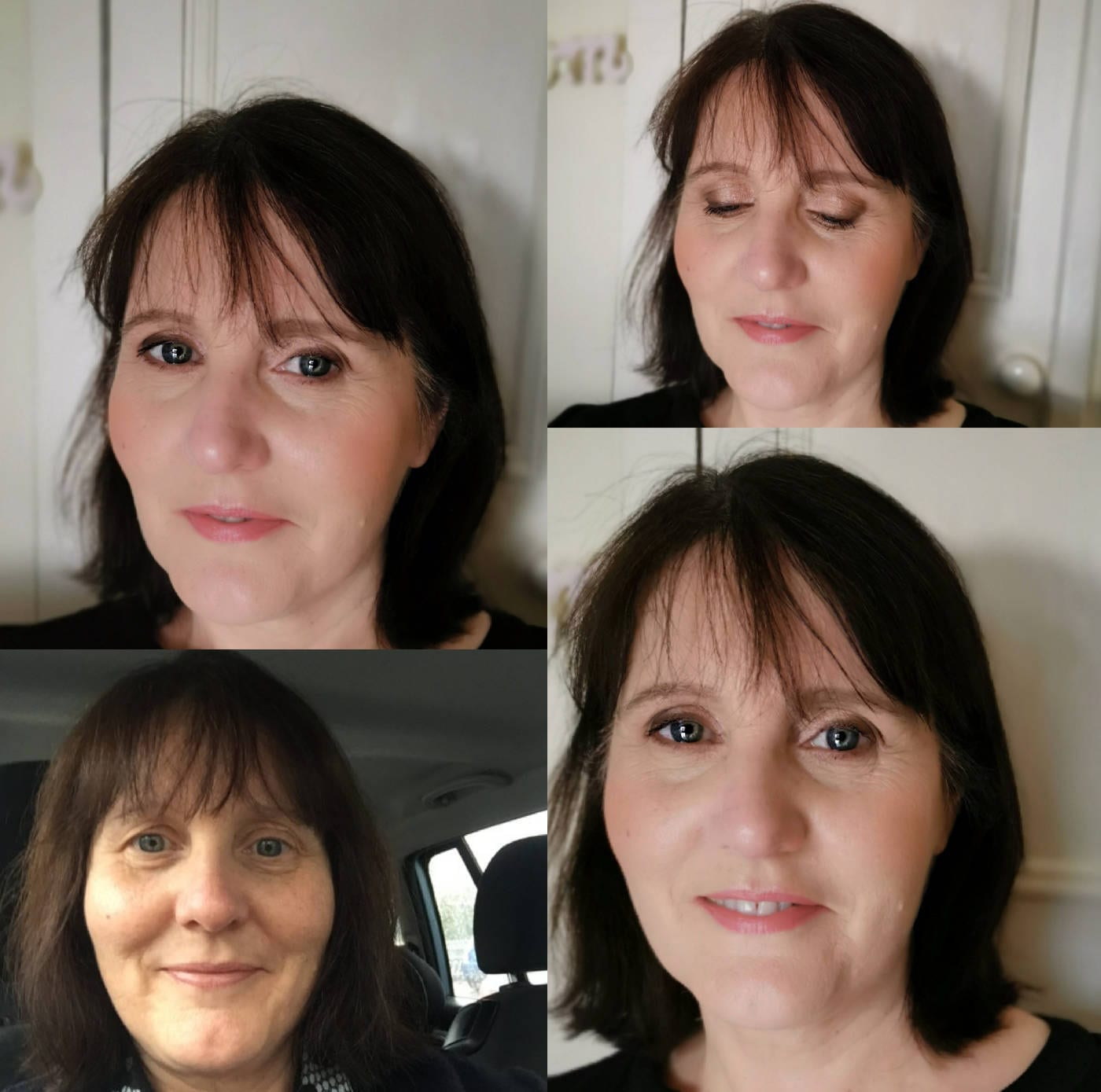 Special Occasions Makeup Artist Hertfordshire