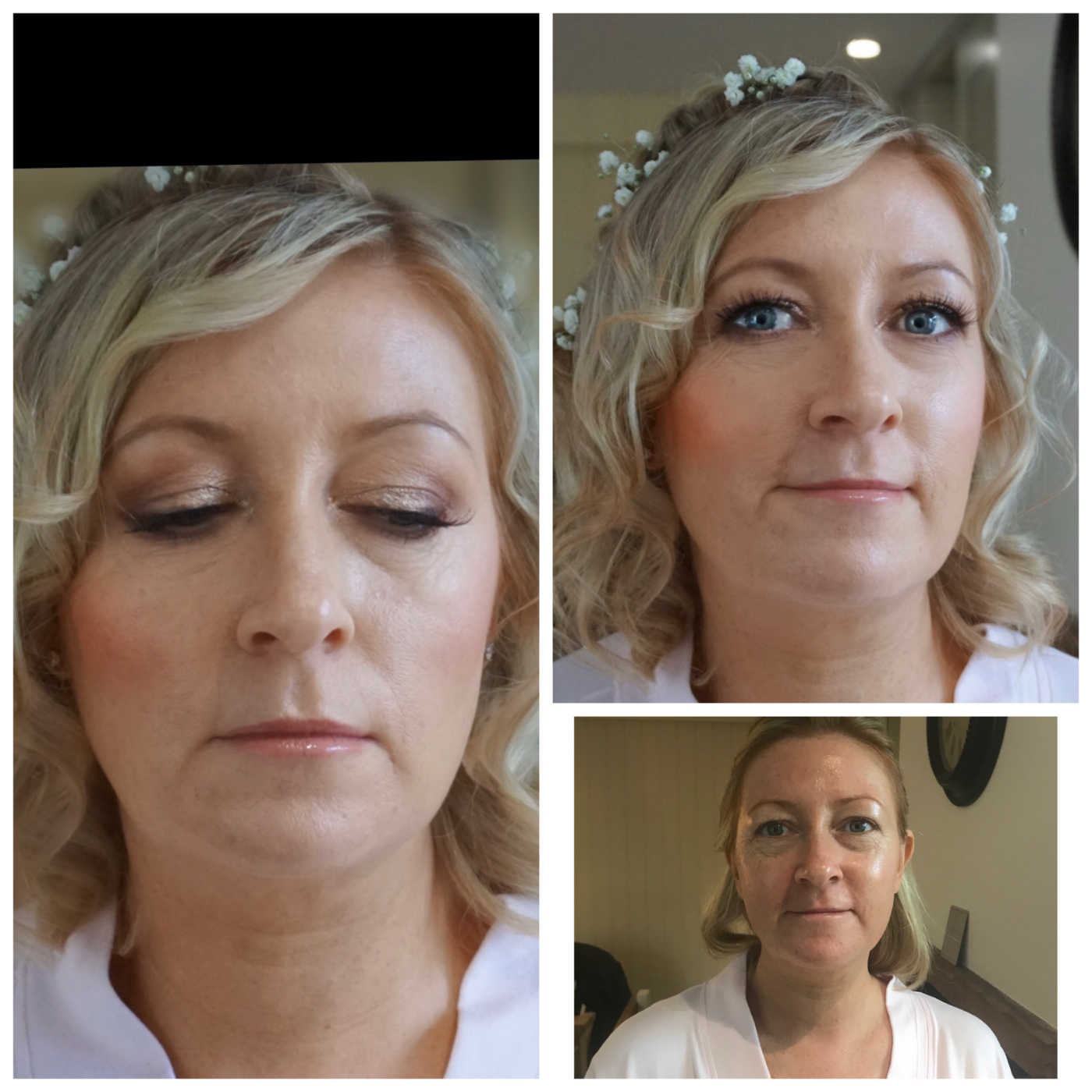 Special Occasion Makeup Hertfordshire