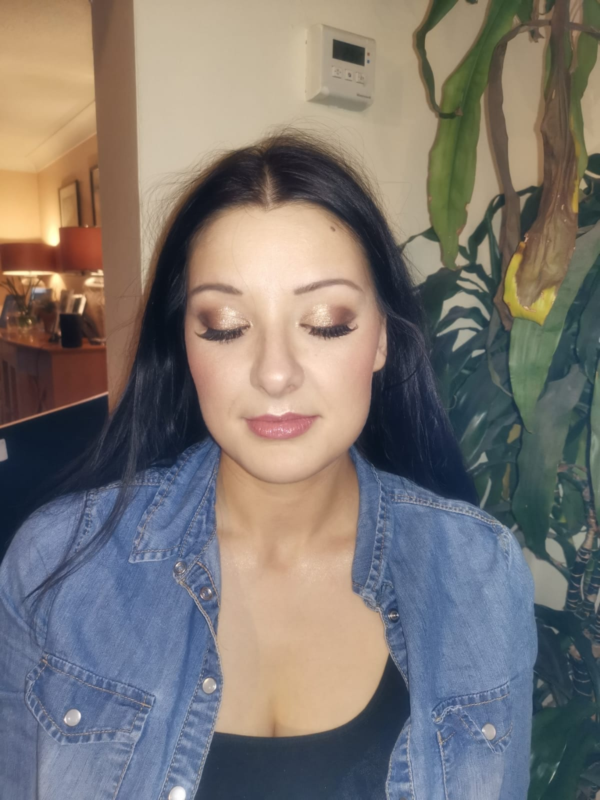 Special Occasion makeup Hertfordshire 2