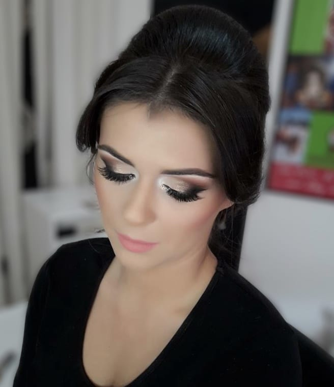 Special Occasions Makeup Artist Hitchin