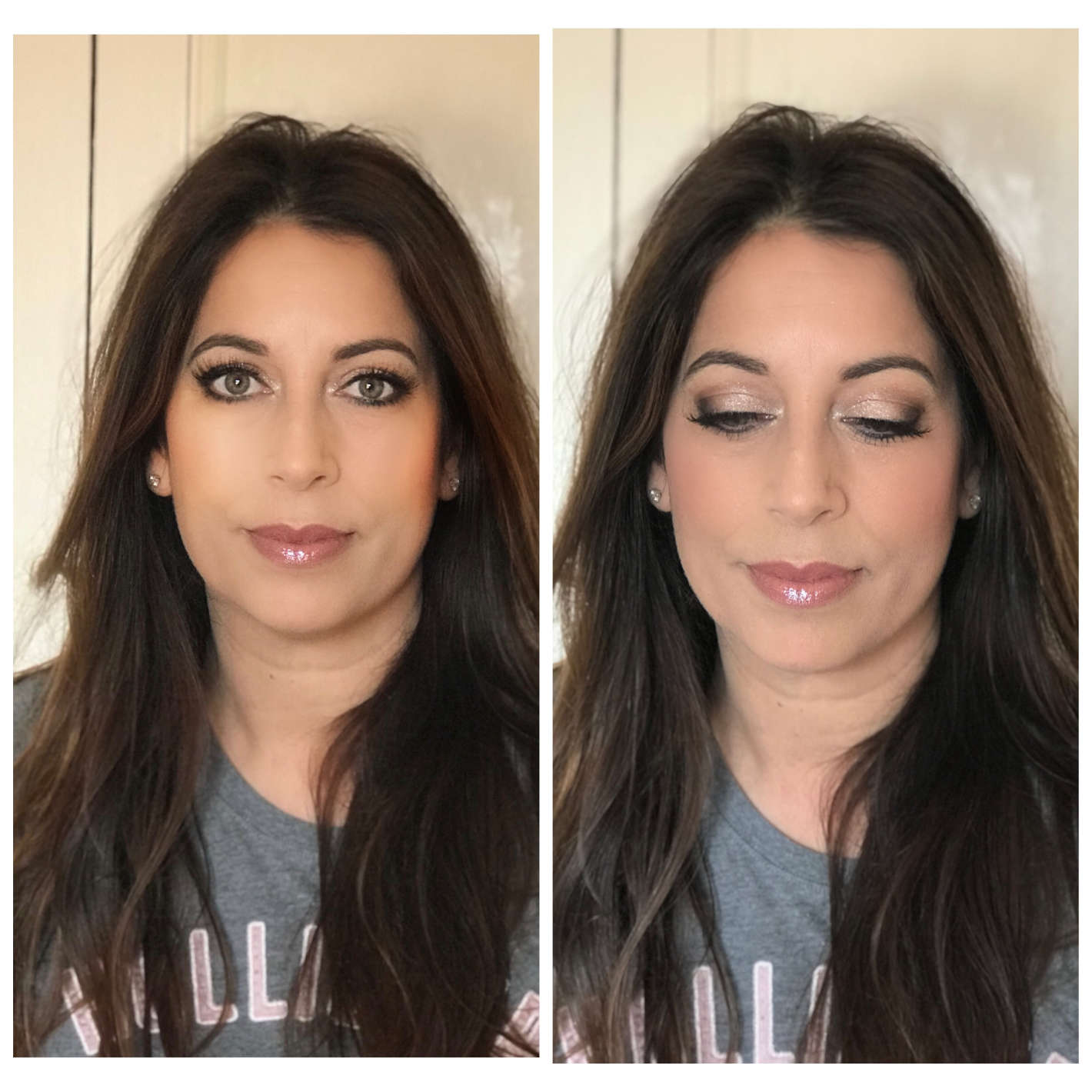 Special occasion makeup London