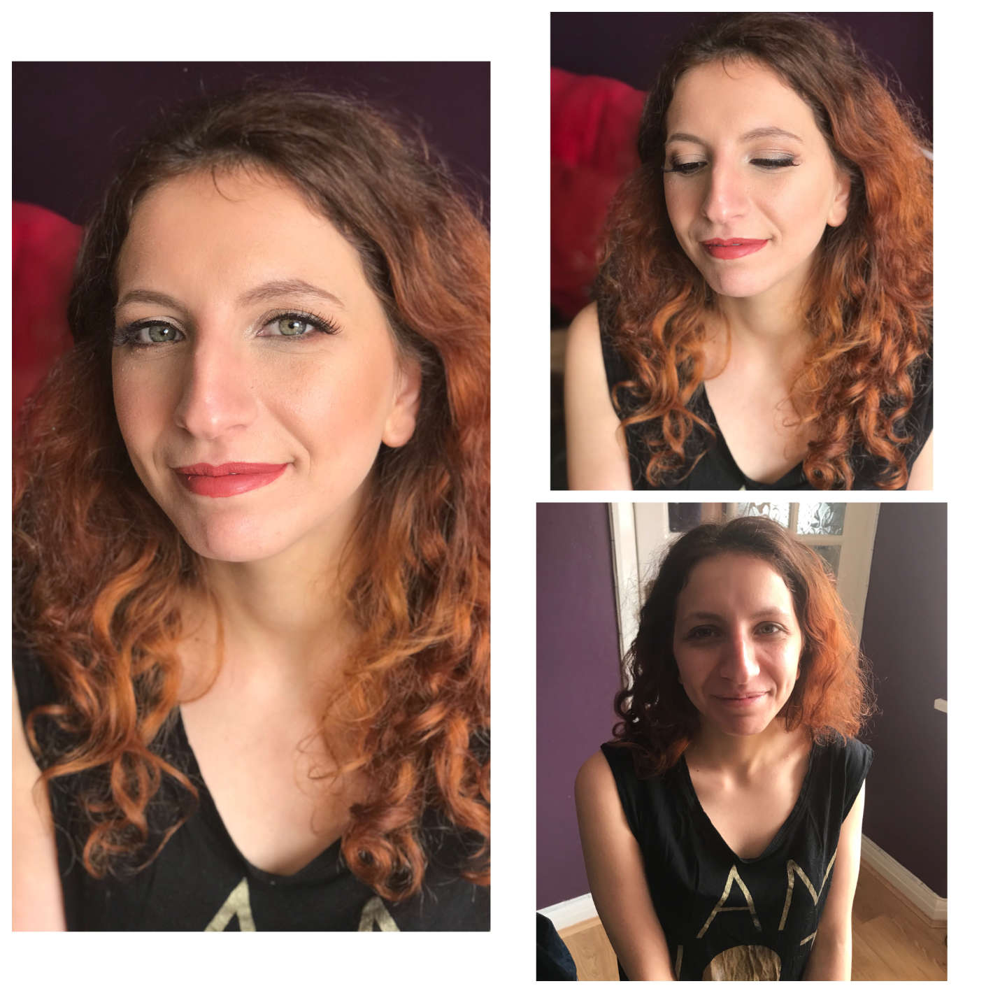 Special occasion makeup herts
