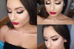 Makeup by Mirna: Makeup artist Hertfordshire
