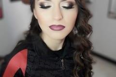 Special occasion makeup Hertford