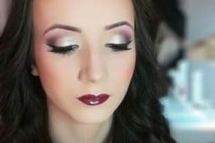 Makeup artist Hertfordshire Special Occasion Makeup