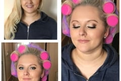 Special Occasion makeup Stevenage