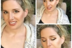 Special Occassion Makeup Hitchen