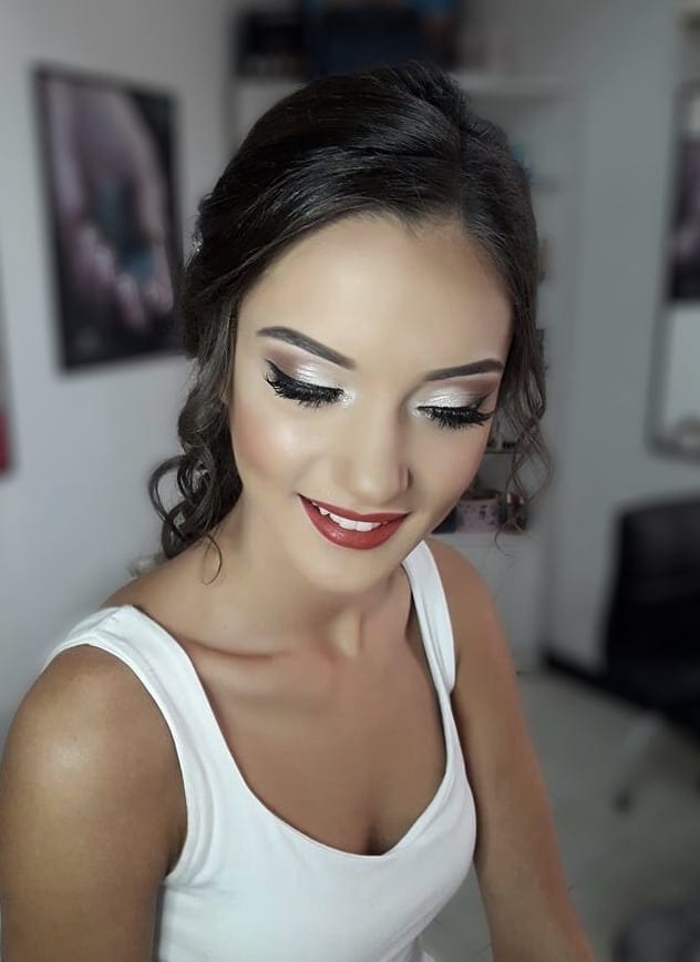 Wedding Makeup By Mirna Hertfordshire