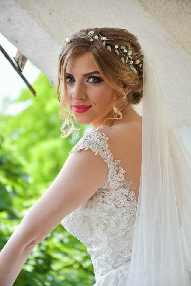 Wedding Makeup Hertford Makeup by Mirna