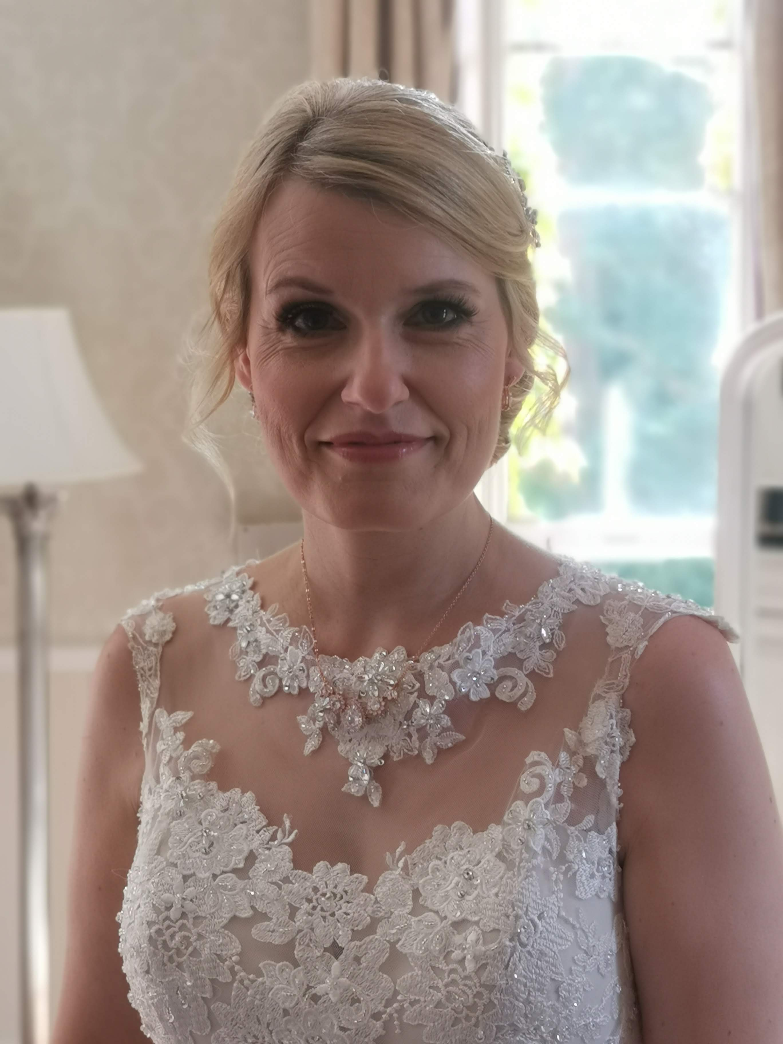 Wedding Makeup Hertfordshire