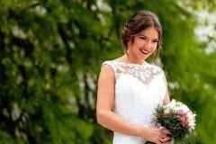 Wedding Makeup By Mirna Stevenage