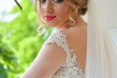 Wedding Makeup Hertford Makeup by Mirna