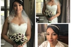 Wedding Makeup Stevenage