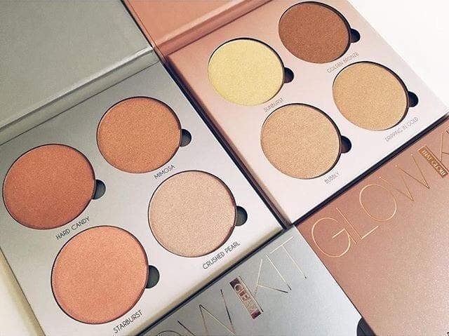 makeup product of th eweeek
