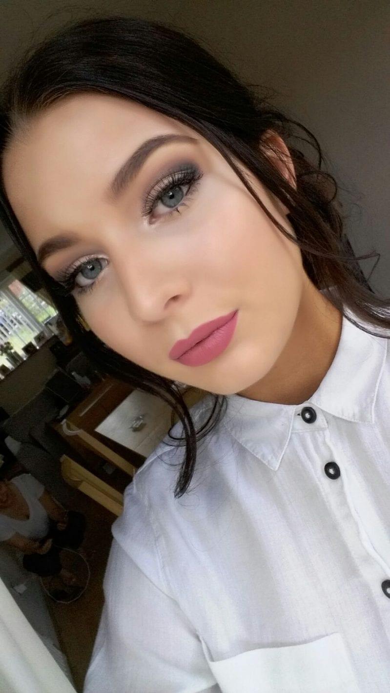 Makeup artist hertfordshire