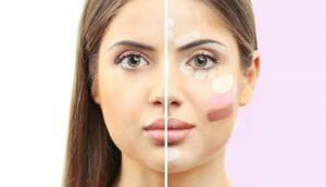 The how-to of concealers - colour matching made easy